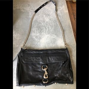 Rebecca Minkoff MAC Large Crossbody Purse